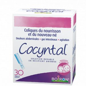 Cocyntal Sol Buv Unidose 1ml 3