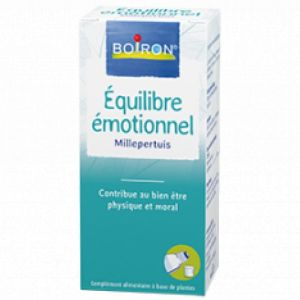 Boiron Equilibre Emotionnel Millepertuis 60ml