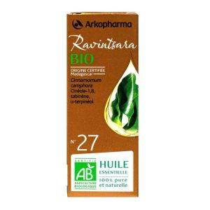 Arkoess Ravintsara N░27 He 5ml
