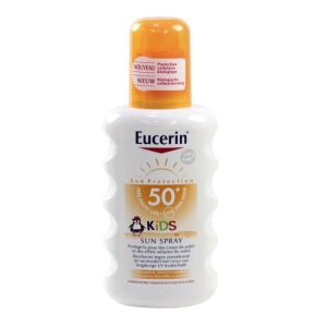 Eucerin Sun Spray Kids 50+ 200