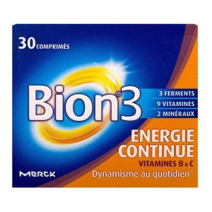 Bion Energie Continue 30cp