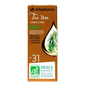 Arkoess Tea Tree N░31 He 10ml