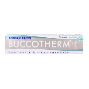 Buccotherm Blancheur Soin 75ml