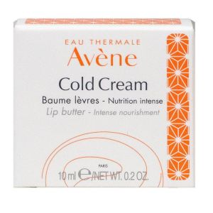 Avene Baume Levre Pot 10ml