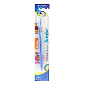 Inava Brosse Dents 7/12 Ans
