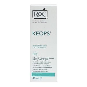 Roc Keops Stick Deo  40ml