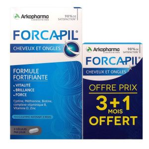 Forcapil Compl Alim 180+60off