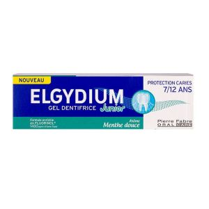 Elgydium Dent Jun 7/12 Menth 5