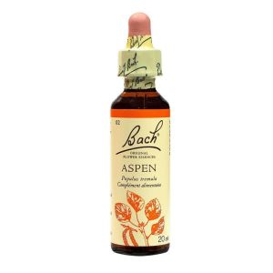 Fl Bach Original Aspen 20ml