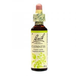 Fl Bach Original Clematis 20ml