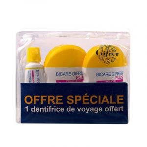 Bicare Plus Pdr Dent+dent 15ml