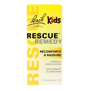 Rescue Bach Original Kids Gtte