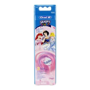 Oral-b Bros Eb10 Kids Stages X