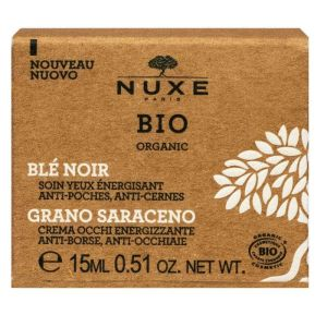 Nuxe Bio Soin Yeux Energisant Anticernes 15ml