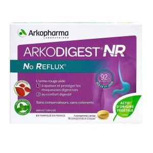 Arkodigest Nr No Reflux Cpr 16