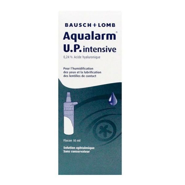 Aqualarm U.p. Intensive Secher