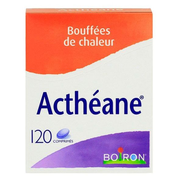 Actheane Cpr 120